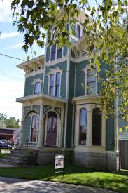 clayton ny historic johnston house clayton ny imponderabilia