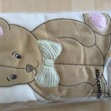 Ikea Blanket Best Reduced Ikea Brumbjorn Baby Blanket For Sale In Victoria