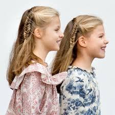 spain u0027s princess leonor infanta sofia u0027s matching style