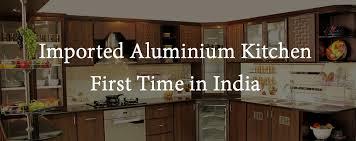 Aluminium Kitchen Designs Idea Modular Kitchen Modular Kitchen Chennai Modular Kitchen And