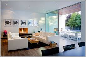 Stunning Modern Interior House Paint By Modern - Interior house designing