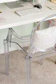 ikea hack one leggy gold desk dream green diy