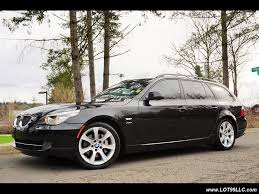 2010 bmw 535i xdrive awd 1 owner navigation for sale in milwaukie