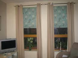 double window treatments window curtains pics of primitive curtains for double window super