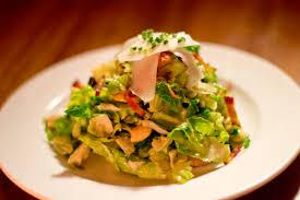 la grande cuisine la grande orange cafe brussel sprouts salad