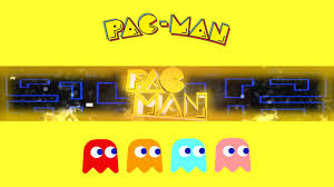 banner template pac man 3 youtube