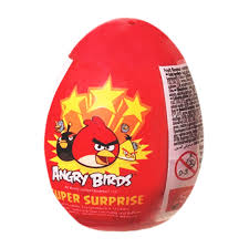 tuck angry birds surprise egg