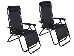 amazon com tms 2 outdoor zero gravity lounge chair beach patio