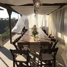 San Diego Backyard Wedding Platinum Event Rentals 172 Photos U0026 61 Reviews Party Equipment