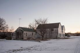 the booby hatcher winter in eastern wyoming