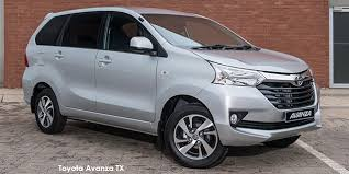 New Avanza Interior Toyota Avanza Price Toyota Avanza 2016 2017 Prices And Specs