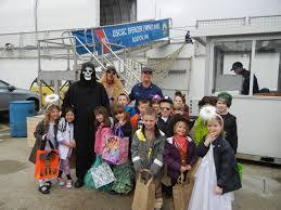 st john celebrates annual u0027spooktacular u0027 halloween party