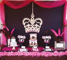 cheetah print party supplies fabulous leopard princess birthday party princess party