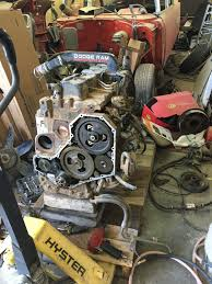 Ford Explorer Engine Swap - 94 f350 12 valve swap ford truck enthusiasts forums