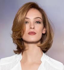Frisuren Schulterlanges Haar Bilder by Frisuren Mittellang Schulterlange Haare 2018