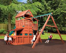 titan treehouse jumbo 4 texas backyard structurestexas backyard