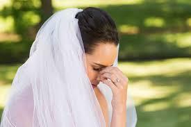 wedding wishes regrets top 10 wedding day regrets easy weddings