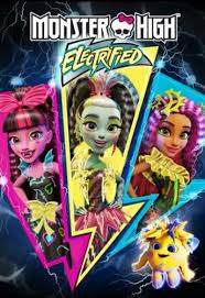electrified tv special monster wiki fandom powered wikia
