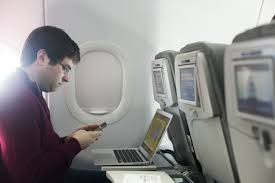American Airlines Inflight Internet by For Onboard Wi Fi Not All Airlines Are Equal Nbc News