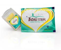 generic tadalafil 20 mg oral strips tadali side effects