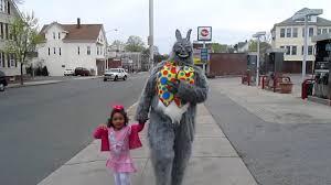 Donnie Darko Halloween Costume Frank Easter Bunny