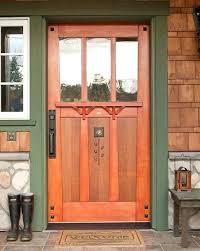 Wide Exterior Door 48 Front Door The Inch Artistic Front Door In Growth Fir With