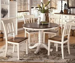 chair modern farmhouse dining room barn style kitchen table