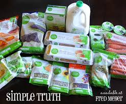 fred meyer simple products affordable healthy enter to