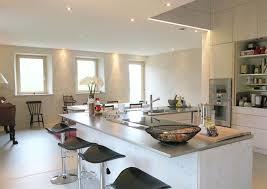 cuisine a cuisine ouverte contemporaine cuisine en image tout au de