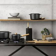 The Kitchen Collection Uk Nordic Kitchen Saucepan By Eva Solo