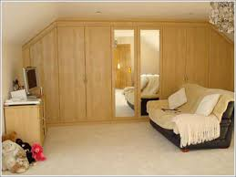 Loft  Attic Fitted Furniture Bolton Phase Two Bedrooms - Fitted bedrooms in bolton