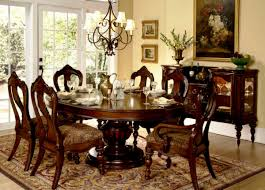 ashley furniture round dining room sets furniture info