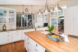 country kitchen island 26 gorgeous white country kitchens pictures designing idea
