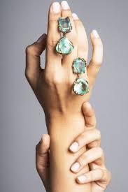 high art jewelry by emerging designer deema hefzi vogue arabia