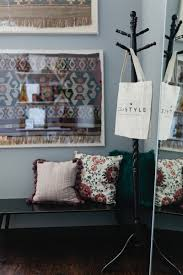 floor and decor corporate office tour a bohemian vintage inspired office space in dallas the