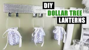 diy dollar tree light up lanterns dollar store diy bling lanterns