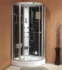 Shower Door Parts Uk by Luxury Steam Showers And Shower Enclosures New World Bathrooms