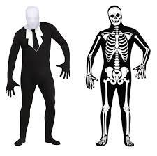 Skeleton Costume Men U0027s Skeleton Or Skinny Man Costume Costumes
