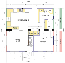 floor plans designs fresh small kitchen floor plans design 5460 for small