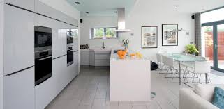 Greenhill Kitchens County Tyrone Northern Ireland Contemporary