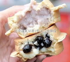 cr駑aill鑽e cuisine 台中 西屯區 六分甜紅豆餅 中工三路總店 來自東北姑娘的紅豆餅
