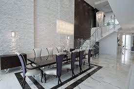 luxury dining room miami luxury condo contemporary dining room miami by