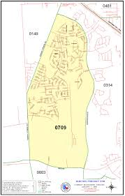 Texas Precinct Map Precinct Map Precinct 709 Democrats Harris County Texas
