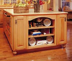 Landmark Kitchen Cabinets by Natural Maple Kitchen Cabinets Decora Cabinetry