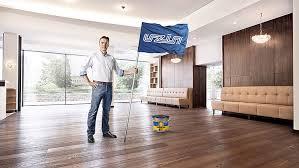 uzin the floor belongs to you