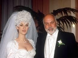 remembering rene angelil celine dion and rene angelil wedding 1994