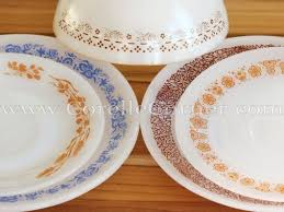 termo glass dinnerware corelle patterns pyrex dishes