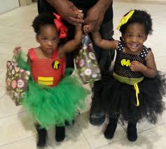 Halloween Costumes Batman Robin Double Trouble 10 Halloween Costume Ideas Twins Babycenter Blog