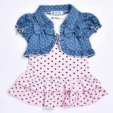baby clothes summer style vestidos cake princess dress vest