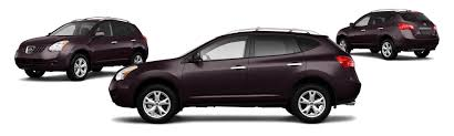 Nissan Rogue Awd - 2010 nissan rogue awd sl 4dr crossover research groovecar